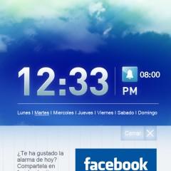 wake app_alarmaunavezsilenciada